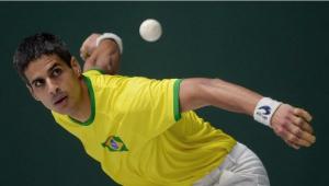 Pelota basca: entenda o esporte que rendeu medalha ao Brasil no Pan 2019