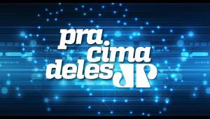 #PraCimaDeles com Caio Coppolla,Carla Zambelli (PSL-SP), Paulo Ganime (Novo-RJ) e Silvio Navarro