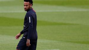 'Não tenho nenhum problema com Neymar', afirma treinador do PSG