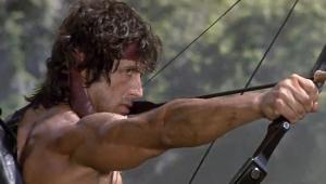 Sylvester Stallone revive cenas clássicas em novo trailer de 'Rambo V'
