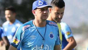 'Treinar o Cruzeiro é uma grande oportunidade... Estou muito animado', diz Ceni, às vésperas de estreia