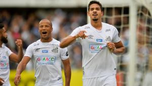 Flamengo x Santos vale mais do que o simples título simbólico do primeiro turno