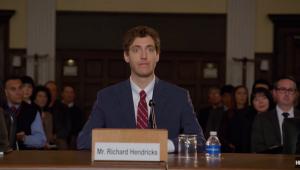 'Silicon Valley': Richard precisa se explicar sobre dados de usuários em trailer da 6ª temporada
