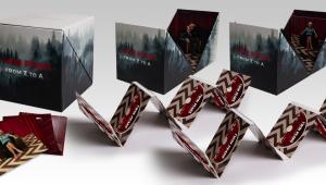 David Lynch anuncia box com todos os conteúdos de 'Twin Peaks' já produzidos