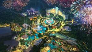 Universal anuncia construção de novo parque em Orlando