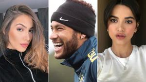 Neymar, Manu Gavassi e mais: veja quem são os ex das celebs do 'De Férias com o Ex'