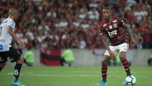 Vampeta se dá mal e vê o Flamengo ser EXALTADO ao vivo!