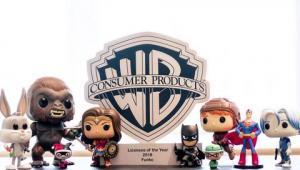 Warner vai produzir filme estrelado pelos bonecos da Funko