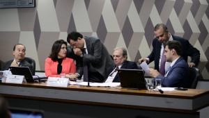 CCJ do Senado aprova texto-base da reforma da Previdência