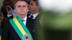 Bolsonaro garante 'mensagem do coração' em discurso na ONU