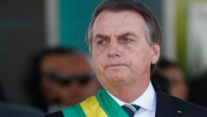 Deputados bolsonaristas conseguem liminar para barrar suspensões do PSL