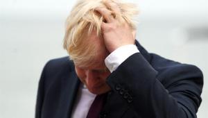 Ministro revela que Johnson pedirá extensão do Brexit se não houver acordo
