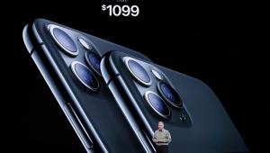 Apple lança iPhone 11, novo iPad e Watch Series 5; veja todos os detalhes
