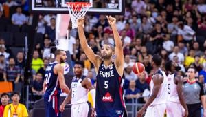 França acaba com invencibilidade de 13 anos dos EUA e avança na Copa do Mundo
