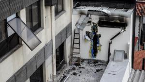 Anvisa prevê que sala de gerador em hospitais deve resistir 2 horas ao fogo