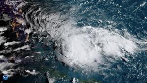 Sobe para 52 número de mortos por Dorian nas Bahamas; 1.300 estão desaparecidos