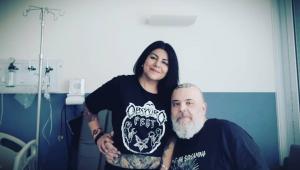 João Gordo é internado pela terceira vez em menos de 80 dias