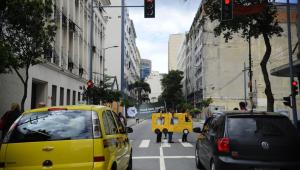 Prefeitura de São Paulo comemora neste domingo o Dia Mundial sem Carro