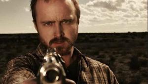 Jesse Pinkman lida com repercussões de massacre em 1º trailer de 'El Camino'