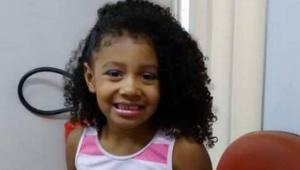 Morte de menina no RJ gera comoção e manifestação de entidades