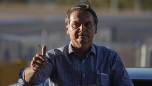 Bolsonaro promete postura 'diferente' de antecessores na ONU: 'Reafirmar a questão da nossa soberania'