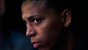 Rafaela Silva justifica doping por dar 'nariz para criança chupar'