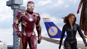 Robert Downey Jr. estará no filme da Viúva Negra como o Homem de Ferro, diz site