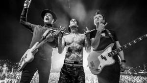 Blink-182 lança o álbum 'Nine', primeiro desde 2016; ouça
