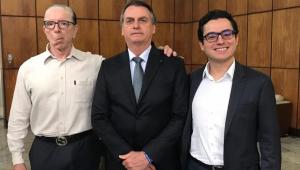 Bolsonaro vai passar por nova cirurgia