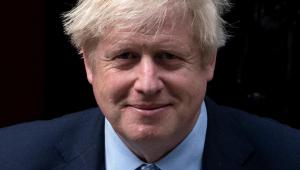 Boris Johnson, Brexit, União Europeia