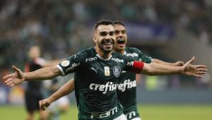 Ganhou mais uma, Mano! Palmeiras bate Cruzeiro, passa Santos e é o novo vice-líder