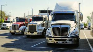 Agronegócio puxa alta nas vendas de caminhões