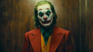 'Coringa': Previsões apontam para arrecadação de US$ 88 milhões na estreia