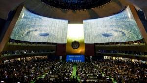 Na ONU, 66 países se comprometem com a emissão 0 de carbono até 2050