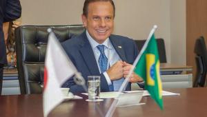 Doria: Guedes não terá apoio de SP para criação de imposto