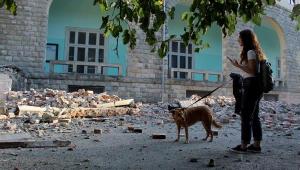 Terremoto na Albânia de 5,8 pontos na escala Richter deixa dezenas de feridos