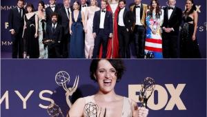 Vencedores Emmy 2019: 'Game of Thrones' não brilha sozinho e 'Fleabag' surpreende