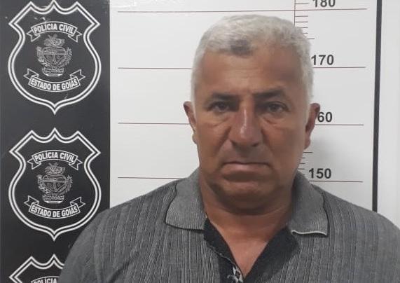 Estuprador Goiás