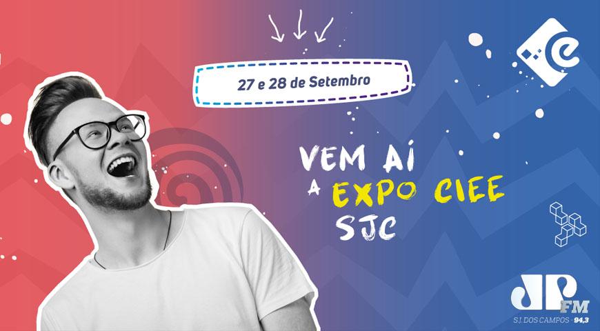Vem ai o maior evento estudantil da América Latina.