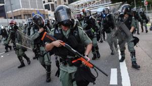 Anistia Internacional denuncia tortura policial em Hong Kong