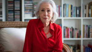 Fernanda Montenegro, Mia Couto e neta de Mandela são destaques da 1ª Virada do Livro em SP