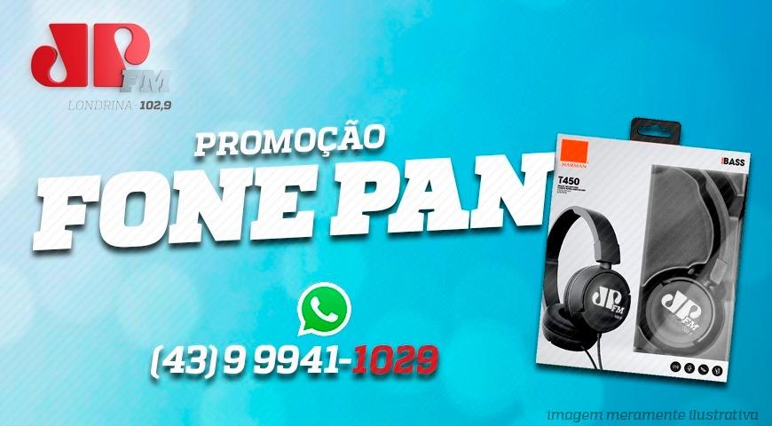 Para Participar Clique Aqui e Entre No Zapan o WhatsApp Da Jovem Pan Londrina