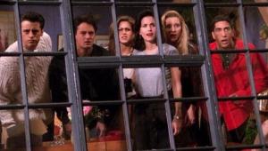 'Friends' completa 25 anos como a melhor comédia da TV - e a gente pode provar