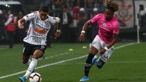 Chileno apita jogo de vida ou morte do Corinthians na Sul-Americana