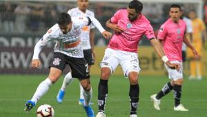 Elenco do Corinthians custa 8 vezes mais que o do Independiente del Valle