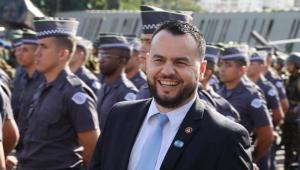 Denúncia contra Gil Diniz por 'rachadinha' será investigada, garante procurador
