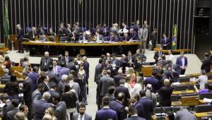 Constantino: Deputados mostraram que não ligam para a pressão das ruas