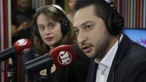 Presidente do PSDB em SP diz que Aécio não foi expulso do partido por causa do estatuto