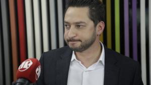 Presidente do PSDB em SP diz por que Aécio não foi expulso