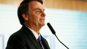 Bolsonaro deve ir a NYC discursar na ONU